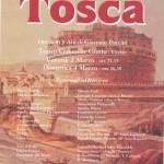 """VICCHIO: A marzo arriva la """"Tosca"""""""