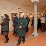 RINCINE: Mostra collettiva domenica presso la Pieve di Sant'Elena