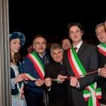 PONTASSIEVE: Inaugurata la mostra di Antonio Manzi
