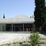 GRECIA: Clamoroso furto al museo di Olimpia. Ed il ministro per la cultura si dimette