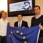 """FIRENZE: Oltre 250 eventi da lunedì prossimo per """"Firenze città Europea dello Sport"""""""