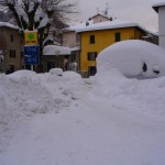 TOSCANA: Esaurito in anticipo l'allarme meteo. Ma un nuovo allerta è previsto per domani con neve a basse quote