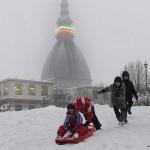 FREDDO, NEVE E VENTO: Italia sotto zero, polemiche a mille. L'aggiornamento delle 17