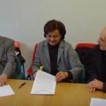 SDS MUGELLO: Un accordo con l'Impdap permetterà di garantire assistenza domiciliare a diversi soggetti. Le voci della conferenza