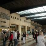 FIRENZE: Entro fine anno volto nuovo per Santa Maria Novella, in due mesi via ai lavori sottoattraversamento Alta Velocità