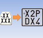 """MOTORINI: Dal 13 febbraio il """"targhino"""" è fuori legge. Cosa fare per regolarizzare il proprio ciclomotore"""