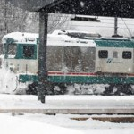 PREVISIONI: In arrivo Big Snow. Neve al nord, temporali nel resto d'Italia