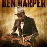 """CONCERTI: Ben Harper a Luglio torna in Italia con il suo """"Acoustic Tour"""""""