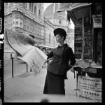 MOSTRE: rimarranno fino al 20 Maggio le foto di Brian Duffy al Museo Alinari