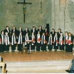 BORGO SAN LORENZO: Giovedì grande concerto nella Pieve di San Lorenzo
