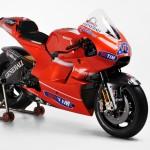 MOTOGP: A Montecarlo si battono all'asta le Ducati di Casey Stoner e Valentino Rossi!