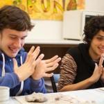 MILANO: Per la prima volta, dal 2 aprile, una mostra parla dell'autismo