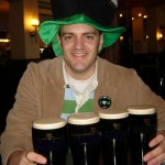 """FIRENZE: Si apre stasera """"Irlanda in festa"""", cinque giorni di musica, gastronomia e spettacoli."""