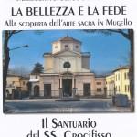 BELLEZZA E FEDE: L'11 Marzo Marco Pinelli presenta la Chiesa del SS.Crocifisso