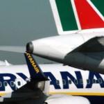 AEREI ED AEROPORTI: La classifica delle compagnie e degli aeroporti piu utilizzati in Italia