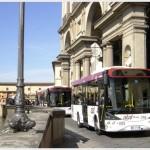 FIRENZE: accordo NTV, Ataf e Comune. Con i treni di Montezemolo si viaggia gratis in città