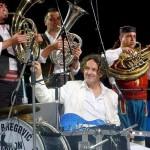 """FESTIVAL """"ALLEGROMOSSO"""": Goran Bregovic a Cesena con 6000 giovani talenti della musica Europea"""