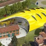 """MODENA: Si inaugura domani il museo """"Casa Enzo Ferrari"""""""