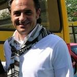 SAN PIERO: Renzi, Prandelli e tanti altri all'intitolazione dell'impianto sportivo ad Alessia Ballini
