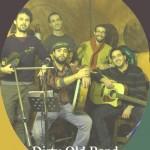 MUSICALMENTEMUGELLO: Federico Betti intervista la Dirty Old Band