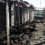 MASSA CARRARA: Trentacinquenne, che si voleva dare fuoco in tribunale, si accusa di incendi a stabilimento Guardia di Finanza