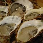 CLIMA: Il cambio di acidità dei mari rischia di far scomparire cozze ed ostriche