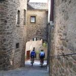 """La Lunigiana si scopre in bici, il 29 Aprile c'è la """"Pedalata dei Castelli"""""""