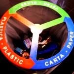 FIRENZE: Domani in Piazza Bartali torna l'Ecofurgone per la raccolta differenziata