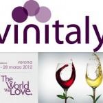 46° VINITALY: Da domenica 25, a Verona, il meglio della produzione vinicola italiana e del mondo