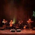 IRLANDA IN FESTA: Grande musica e tutto esaurito nelle prime due sere. E l'evento continua fino a San Patrizio.