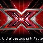 X FACTOR: Iniziano le selezioni per l'edizione 2012. Come fare!