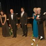 LIRICA: Grande successo per Raina Kabaivanska ed i suoi allievi nella prima di Serata d'Onore