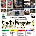 Barberino scende in Piazza, quattro giorni di festa al Cantà Maggio per l'ottava edizione del Palio dei Rioni