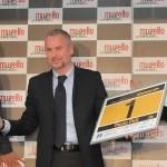 MUGELLO: Presentata l'edizione 2012 della Maratona piu vecchia d'Italia