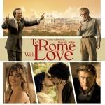 LA RECENSIONE: Una splendida Roma salva un Woody Allen deludente