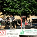 """MUSICALMENTE MUGELLO: Decise le band """"in piazza"""" per """"Una nota per…"""". Ma due posti sono ancora da assegnare…."""