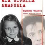 FIRENZE: Tutta la verità sul caso di Emanuela Orlandi. Domani la presentazione del libro del fratello Pietro