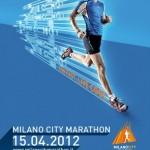 MILANO: Oltre 10.000 atleti al via sui 42 chilometri della Milano City Marathon