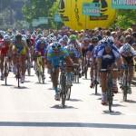 """CICLISMO: Arriva domani in Mugello la prima tappa del Giro delle Nazioni """"Toscana – Terra di Ciclismo"""""""