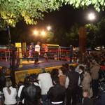 BORGO SAN LORENZO: Da Vivilosport a una Nota per… un filo di solidarietà