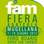 Tra conferme e novità torna a Borgo San Lorenzo dal 7 al 10 Giugno la Fiera Agricola Mugellana