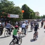 VIVILOSPORT MUGELLO 2012: un successo a dispetto della pioggia