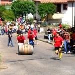 BARBERINO: torna giovedì prossimo il Cantà Maggio 2012