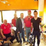 """CICLISMO: A Lorenzo Vallarino il 30° Trofeo """"Amilcare Giovannini"""", 29° """"Renato Giannelli"""""""