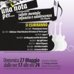UNA NOTA PER…: Domenica a Borgo San Lorenzo torna la kermesse musicale degli Amici delle Biblioteche