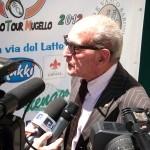 BARBERINO: Proposta la cittadinanza onoraria per Alfredo Martini