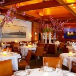 """""""Le Bernardin"""" di New York è il miglior ristorante del mondo. A Firenze il top è l'Enoteca Pinchiorri"""