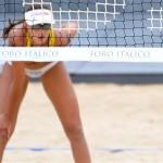 ROMA: Il top del Beach Volley mondiale fino a Domenica al Foro Italico