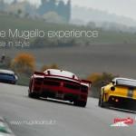 MUGELLO EXPERIENCE: Il circuito presenta questa nuova idea a Montecarlo