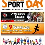 SPORT DAY: Per un giorno Barberino diventa capitale dello sport mugellano